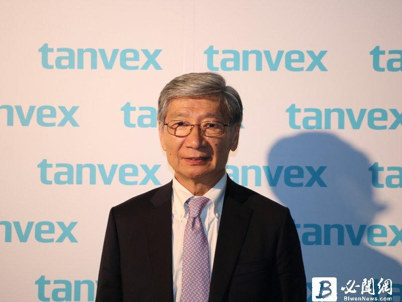 泰福世代交替 趙宇天專任董事長 財務長陳林正接任執行長。(資料照)