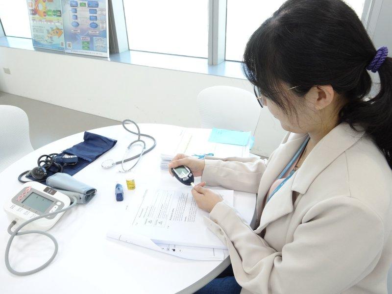 工研院通過美國食品藥物管理局評鑑 為亞洲唯一美國醫療器材上市審查機構。(工研院提供)