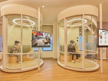 台新銀行特力集團雙強聯手 打造虛擬商城VR居家館