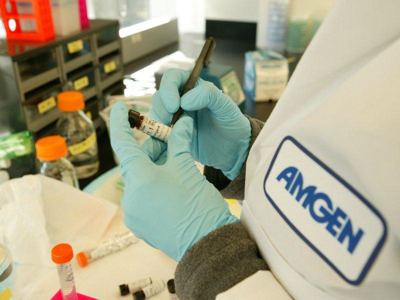 生物技術開發中心攜手全球生物科技製藥龍頭安進 啟動次世代抗體研製合作計畫。(廠商提供)
