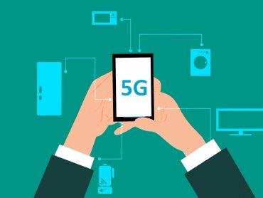 MIC:2021年5G手機滲透率達39.8%