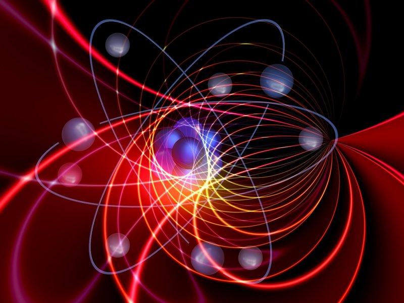 MIC:量子科技成2021全球最新科技戰場。(圖:Pixabay)