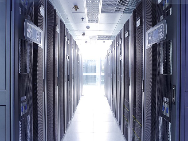台達為河內電信子公司HTC-ITC打造越南首座Uptime Tier III TCCF認證資料中心。(台達提供)