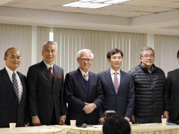 百年老店大同進入盧鍾體系時代 5年營收目標衝千億元