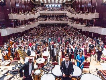 《臺灣的聲音 新年音樂會》三年有成 施振榮:台灣新年音樂會願景 日後與維也納新年音樂會齊名