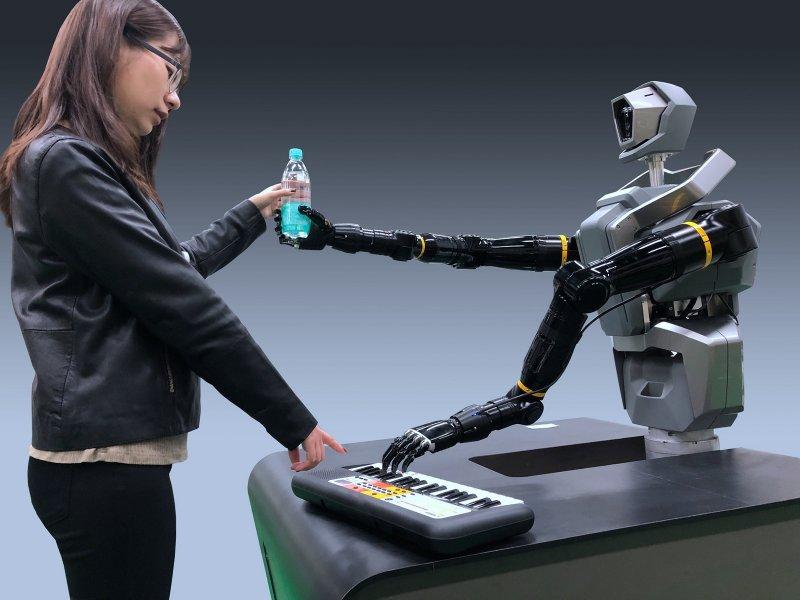 工研院首推CES虛擬展示館 12項創新技術搶攻全球新商機。(工研院提供)