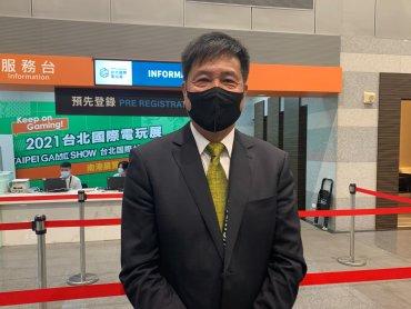 電動車話題夯 彭双浪:台灣零組件產業完整且密集 機會大