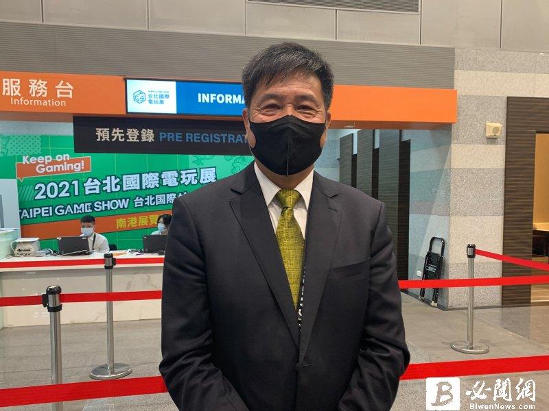 電動車話題夯 彭双浪:台灣零組件產業完整且密集 機會大。(資料照)