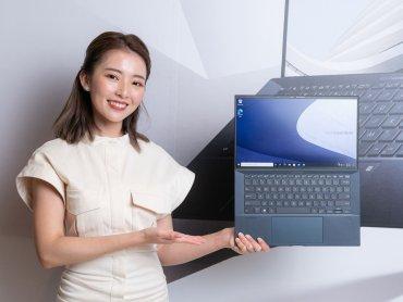 華碩商用筆電、桌機再奪2020年台灣銷售冠軍