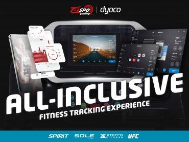 岱宇鎖定滿足全方位智能訓練體驗 搶攻全球家用健身器材市場商機