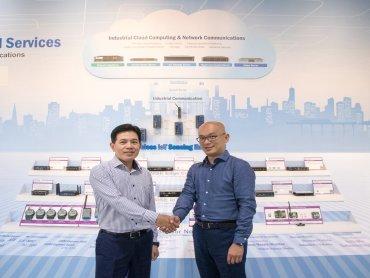 研華與自由系統結盟 以IoT CSP加速工業物聯網生態體系發展