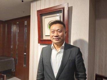 淘帝-KY復牌 總座周志鴻:全力衝刺提升股東權益 力拼營運成長