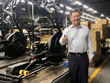 岱宇4月營收年增30% 再創單月同期新高
