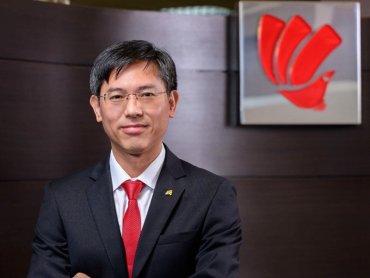 三商美邦人壽董事會任命陳宏昇為總經理