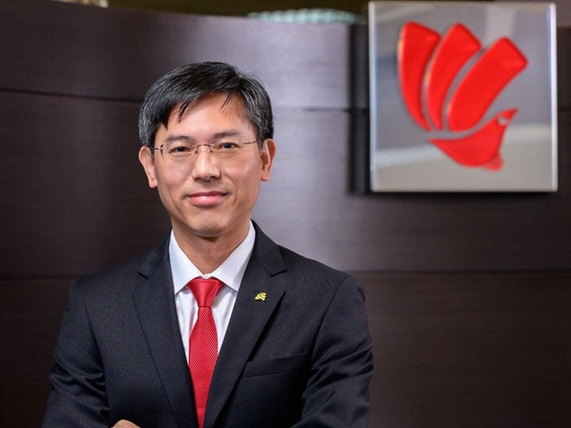 三商美邦人壽董事會任命陳宏昇為總經理。(廠商提供)