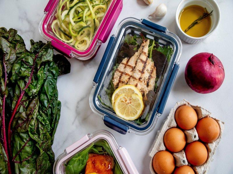 選對食物 打造「防疫菜單」。(廠商提供)