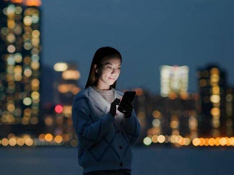 愛立信:5G正在改變消費者手機使用行為。(廠商提供)