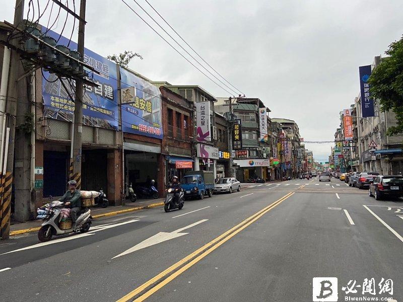 台北市危老核准488件 寺廟、飯店、辦公、戲院都申請。(資料照)