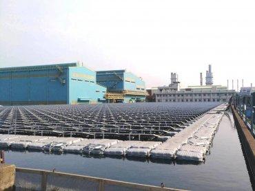 中鋼導入TCFD氣候相關財務揭露管理指引