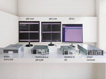 臺灣首套5G O-RAN基站網管系統 工研院攜手和碩聯合科技、是得科技MWC線上嶄露鋒芒