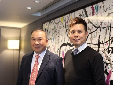 富旺獵地布局中台灣再下一城 購入斗六精華商業土地