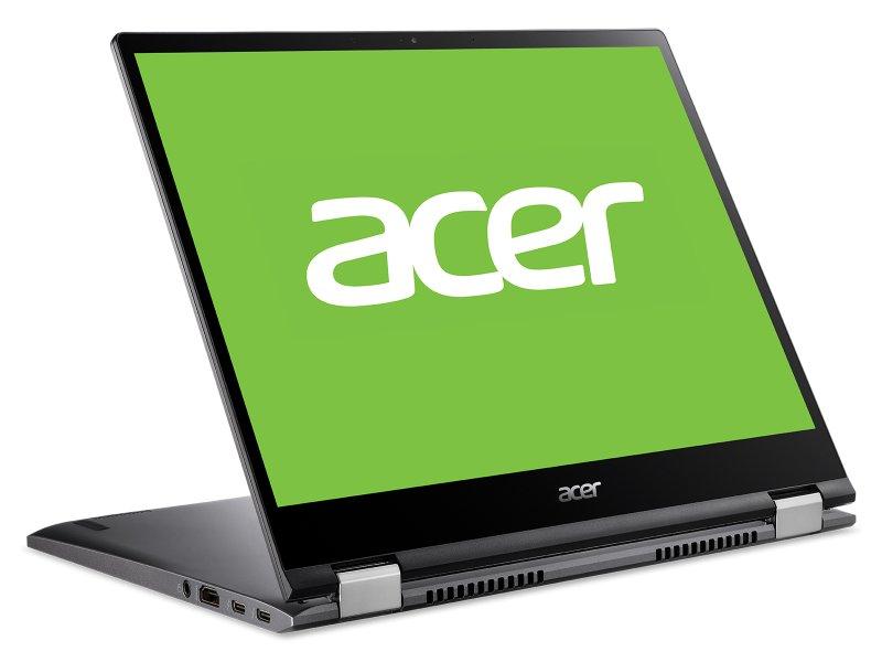 宏碁兩款Chromebook可翻轉筆電新品即日開放預購 七月陸續到貨。(宏碁提供)