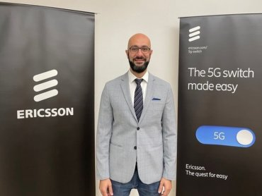 愛立信:2021年底5G用戶數將超過5億