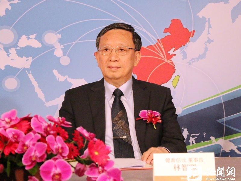 健喬聯手貝克生醫 跨入食道癌治療領域拓展大中華市場。(資料照)