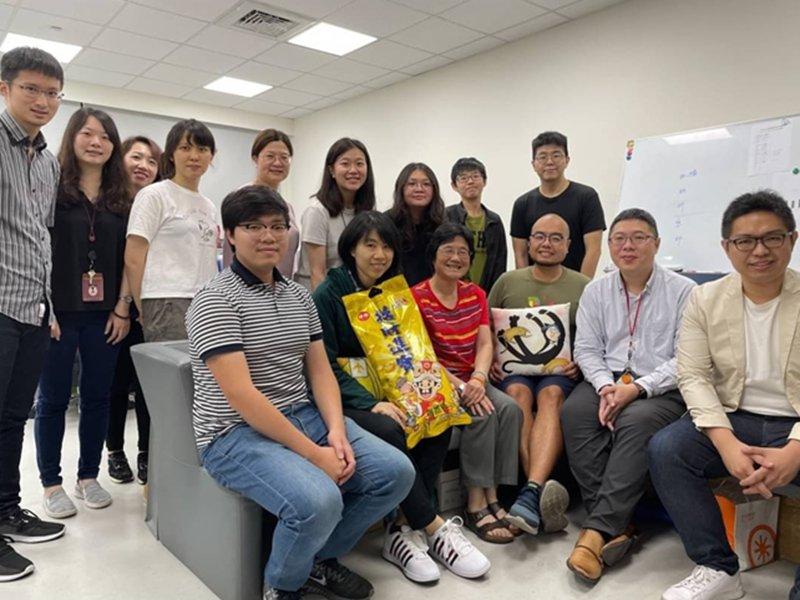 全球首創3D數位病理影像暨AI分析平台 捷絡生技Pre-A輪募資7000萬台幣超額達標。(廠商提供)