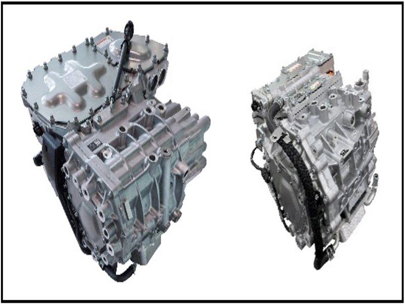 深化電動車關鍵技術 鴻海與日本電產將在台灣共組合資公司。(鴻海提供)