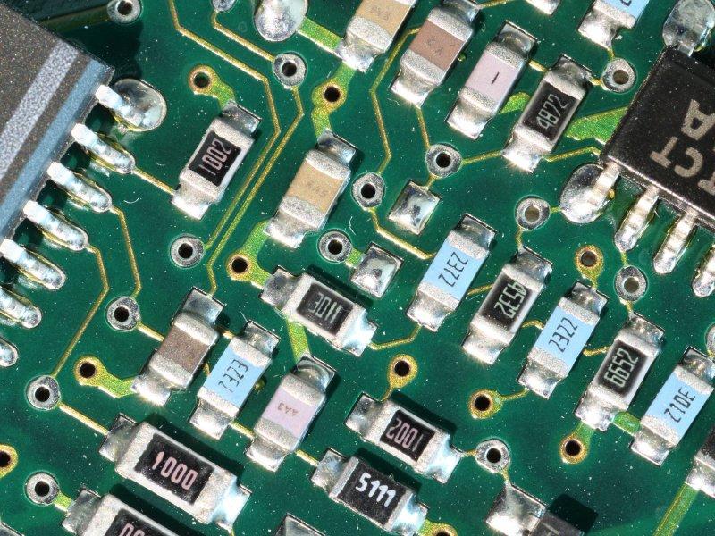 亂世競局下知己知彼 亞洲PCB四強競逐高階製造。(圖:Pixabay)