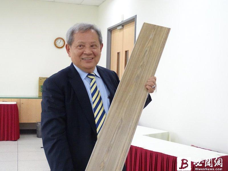 美喆-KY前7月營收年增9.6%。(資料照)