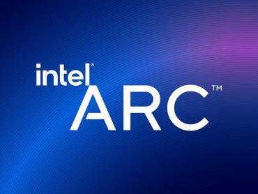 英特爾宣布全新高效能圖形品牌Intel Arc  產品線首款晶片將於2022第一季現身