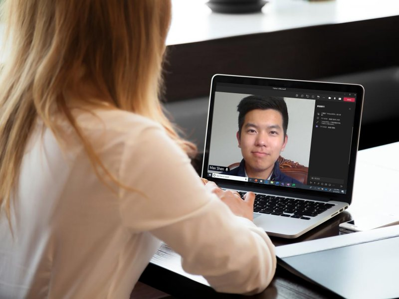 富邦人壽與微軟攜手塑造數位保險服務新常態。(廠商提供)