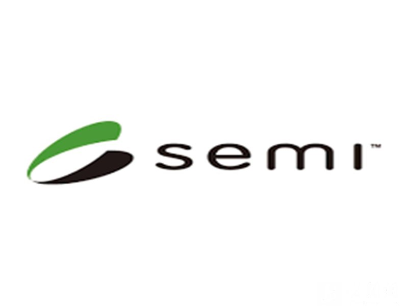 SEMI與鴻海強強聯手 全力推進化合物半導體發展。(資料照)