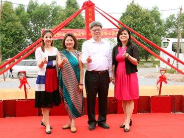 越南新廠效益發酵  旭然8月營收創歷年同期新高