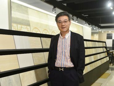 冠軍8月營收衝今年單月新高 台灣區磁磚銷售不受疫情影響月增5%