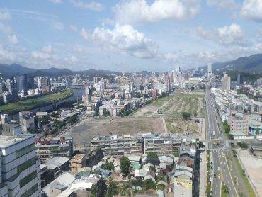 華固標出南港新地王 未來將是建商、壽險業兵家必爭之地
