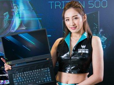宏碁越南電競電腦銷售旺 8月份持續蟬聯市佔冠軍