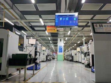 鴻海武漢與鄭州廠區雙雙入選WEF燈塔工廠 累計達四座 領先全球電子科技產業